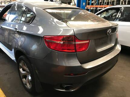 WRECKING BMW X6 for parts Revesby Bankstown Area Preview