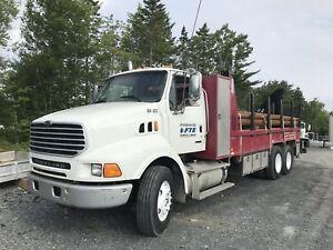 Class 3 Truck Driver / Assistant Driller