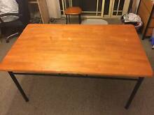 Dinning Table For Sale Hornsby Hornsby Area Preview