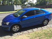 2012 Holden Barina Sedan Brighton Bayside Area Preview