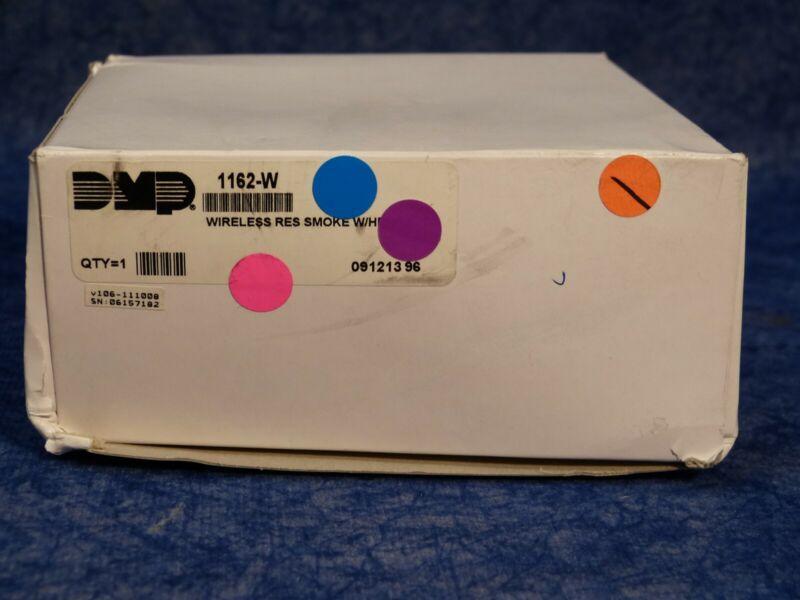 DMP Security 1162-W Residential Wireless Smoke Detector