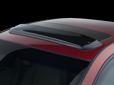 WeatherTech No-Drill Sunroof Wind Deflector for Toyota 4Runner 2016-2019