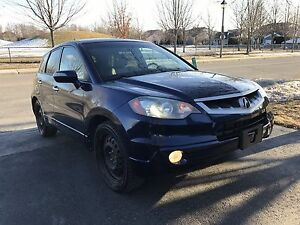 ACURA RDX  AWD SUV 2.3L Turbo excellent