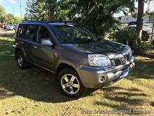 2006 Nissan X-trail Wagon Yeerongpilly Brisbane South West Preview