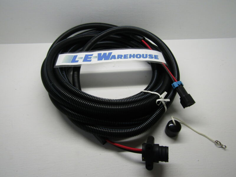 DISC - F50579 SP-575X SP-1075X SNOWEX SPREADER VEHICLE WIRING HARNESS