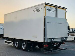 Wielton ISOTHERM / VEHICULAR / 18 EP / SAF / 6 UNITS !!!