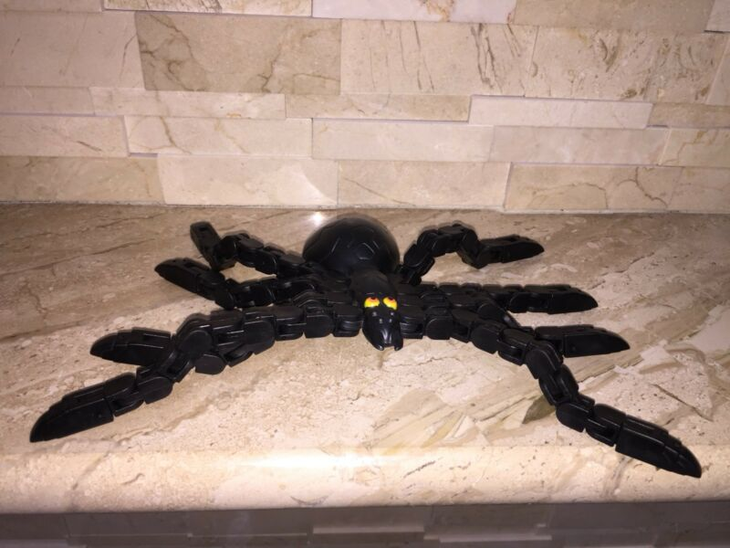 CHASE TOYS SPIDER FIGURE