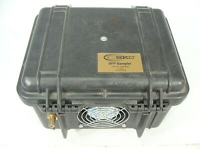 Skc Sfp Sampler Sonic Flow Pump Area Air Sampling Pump Pn 228-9602