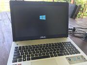 ASUS Aspire E15 Laptop Windows 10 Quad Core, 4GB RAM, 500GB HDD Wongawallan Gold Coast North Preview