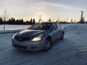 2010 Nissan Altima 2.5SL