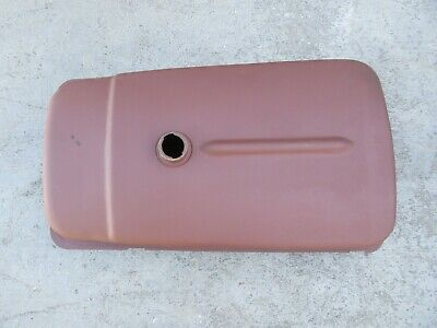 John Deere Late Ao Ar Gas Tank Fuel Tank -- Professionally Cleaned And Sealed