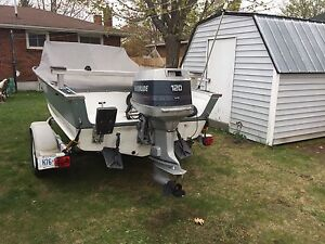 Boat for sale/trade for car