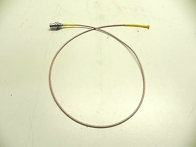 Rohde Schwarz 1085.0336.00 W245 Cable Assy For Smiq Series