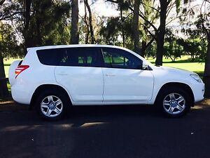 TOYOTA RAV4 Automatic,wagon,cv $14850 Sydney City Inner Sydney Preview