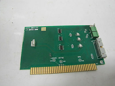 Comco Systems Plc Circuit Board Card 200491 400849 Rev 2