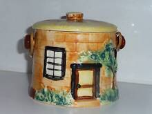 Vintage ceramic storage pot/lolly jar New Lambton Heights Newcastle Area Preview