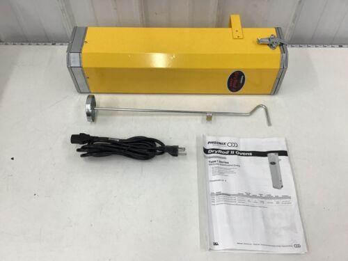 DRYROD II 1205500 Portable Welding Oven