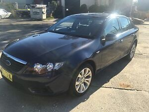 Ford XT FG 2008 . 6 months rego 190,000kms Lidcombe Auburn Area Preview