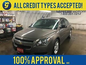 2011 Chevrolet Malibu LS*REMOTE START*KEYLESS ENTRY*POWER DRIVER