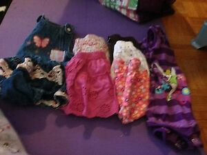 Newborn to 6 months baby girl clothes for sale