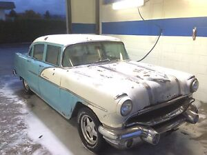 Rare 1956 Pontiac Chieftain