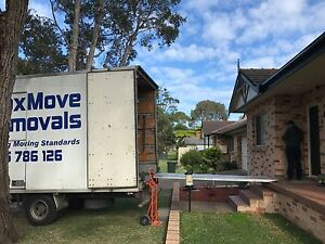 *MaxMove Removals**10t Truck with Lift FREE Mattress Covers