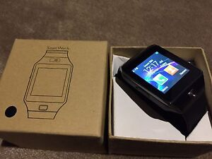 DZ09 Smartwatch Compatible with Android/IOS Meadow Heights Hume Area Preview