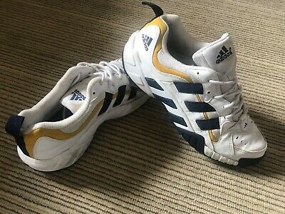 Adidas Torsion System Mens Trainers UK Size 11