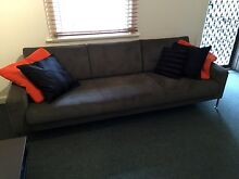King Furniture sofa - Pick up only Summer Hill Ashfield Area Preview
