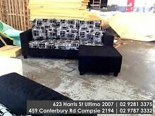 BIG DISCOUNT SOFAS / BRAND NEW / AUSSIE MADE Bondi Beach Eastern Suburbs Preview
