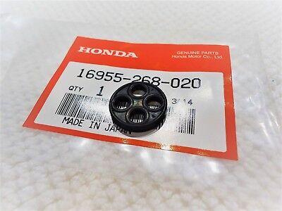 Honda CB 750 Four K0 K1 K2 Gummi Set Tankhaltegummis Tank Rubber Cushion Mounts