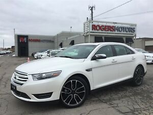 2017 Ford Taurus LTD AWD - NAVI - LEATHER - SUNROOF