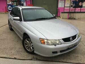2003 HOLDEN COMMODORE ACCLAIM VY Blacktown Blacktown Area Preview