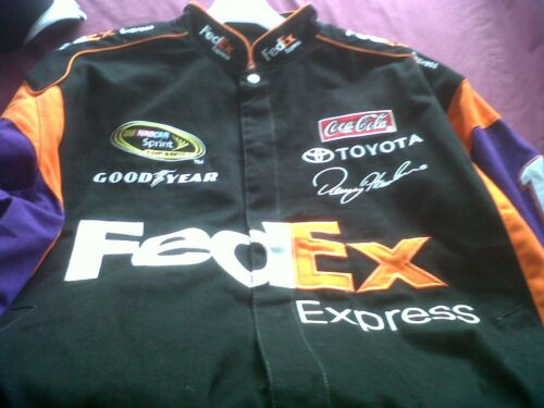 FED EX JH DESIGN JACKETS - ADULT SIZE ONLY - BRAND NEW