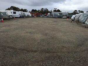 Storage/parking available Hard Stand - Caravan, Car, Boat, Camper Wattleup Cockburn Area Preview