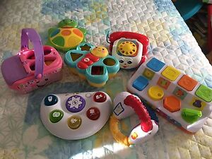 Baby/Toddler Toys Murrumba Downs Pine Rivers Area Preview