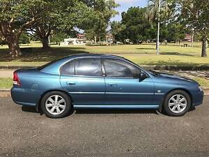 2005 Holden Commodore VZ Berlina Dulwich Hill Marrickville Area Preview