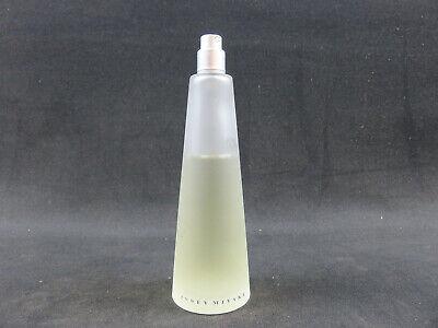 L'eau D'Issey By Issey Miyake 3.3 fl oz / 100 mL eau de toilette authentic