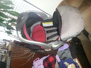 have enfant car seat and a few toddler seats and 2 under 80lbs Kingston Kingston Area image 1