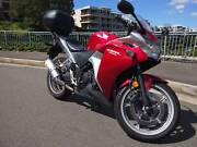 Honda CBR250R 2011 - Learner Approved Rozelle Leichhardt Area Preview