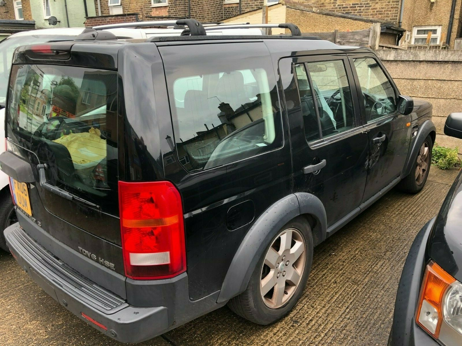 2006-Discovery-3-automatic-27-tdv6-spares-or-repair-engine-failure
