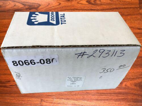 New DoorKing Microclik  DKS 8066-080 FC ID # LSD8068TX Transmitter