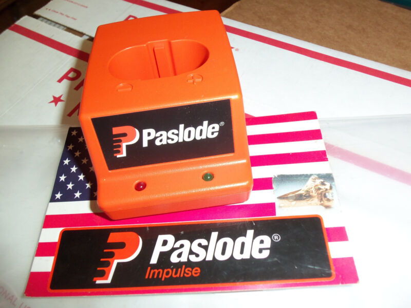 """PASLODE  901230  Charger Base """"Base Only"""""""