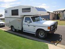 1991 Utility Campers Wakerley Brisbane South East Preview