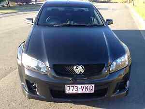 Holden SS VE Ute Hawthorne Brisbane South East Preview
