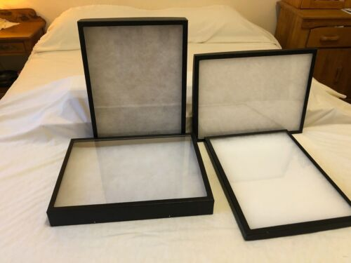 Display Cases for Collectables~Jewelry
