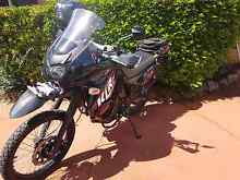 KLR 650 Kawasaki dual sport Toowoomba 4350 Toowoomba City Preview