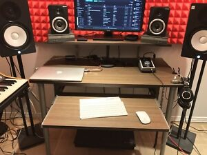 Studio Desk - Custom Made