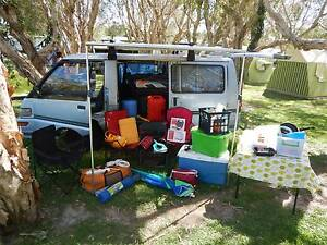 Fully Equipped Campervan | First Backpacker Car Cairns Cairns City Preview