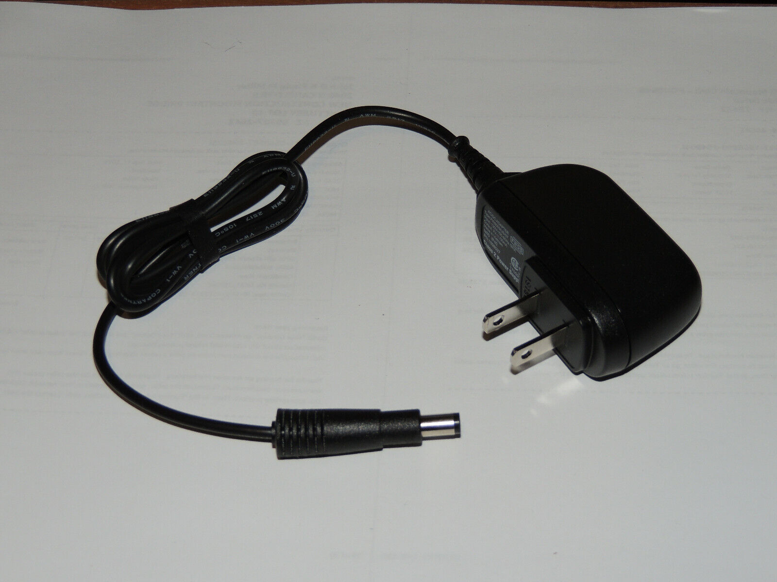 direct vent fireplace power adaptor 7 0